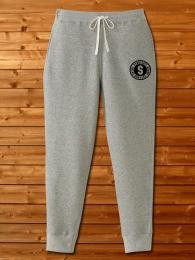 LOGO Sweat Slim Pants