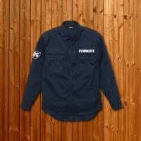 TC Work Longsleeve shirts